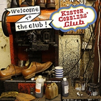 Welcome to the club-The Keston Cobblers Club