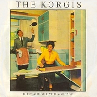 Dumb Waiters-The Korgis