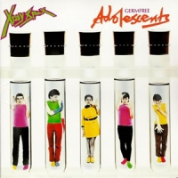 Germ Free Adolescents(1978)-X Ray Spex